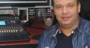 """مغاربة العالم يحتفون بالملحن والموزع المغربي سعيد الراجي """"ديلاي"""""""