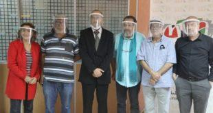 التعاضدية الوطنية للفنانين تنتخب أمزيل رئيسا جديدا