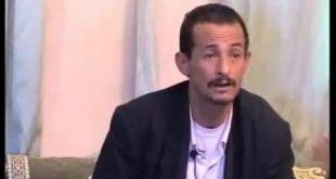 حميد اتباتو : محمد الكريمي «صدق الفكاهة الشعبية»