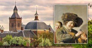 لوحة لفرانس هالس سرقت للمرة الثالثة من متحف في هولندا