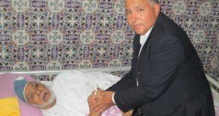 عبد الجبار الوزير فنان كبير يترجل عن صهوة جواده
