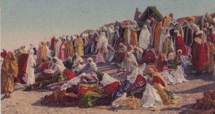 فليكس…. ذاكرة بصرية من الزمن الجميل لمراكش