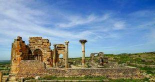 موقع تمودة الأثري ، غوص حقيقي في قلب الحقبة المورية