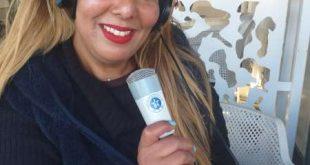 المطربة المغربية نور قطبي تغني لمدينة الدار البيضاء