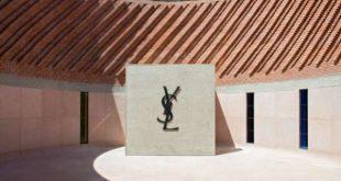 مراكش .. متحف إيف سان لوران يكرم بيرت فلينت