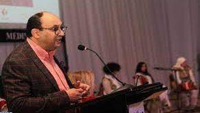 سفير المغرب في تونس : المسرح أثبت قدرته وانتصر على الوباء الخطير