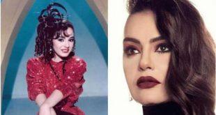 بعد غياب دام لعقدين ..إطلالة النجمة الاستعراضية شيريهان على جمهورها رسالة أمل وتمسك بالحياة