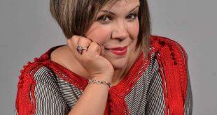 ( الله حاضر ) اغنية صوفية من جديد المطربة المغربية سامية احمد