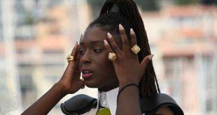 سرقة مجوهرات ممثلة في فندق خلال مشاركتها بمهرجان كان السينمائي
